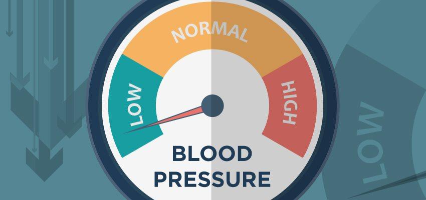3 Cách điều trị huyết áp thấp hiệu quả có thể áp dụng ngay!